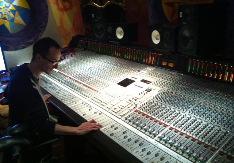 Oskar Vizan on SoundBetter