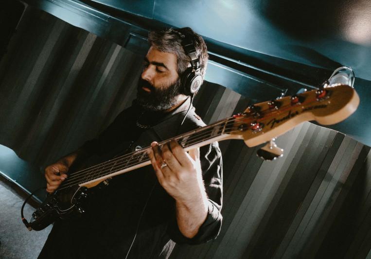 Enrique Perez Vivas on SoundBetter