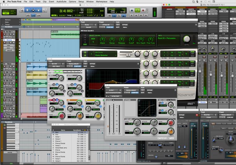Josh Gonzalez on SoundBetter