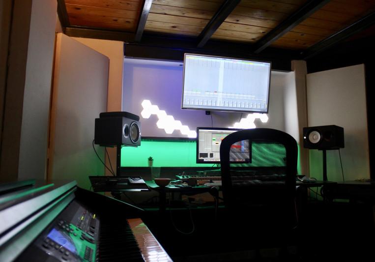 Soda Studio on SoundBetter