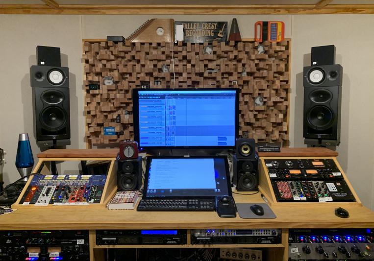 Diego Hodge on SoundBetter