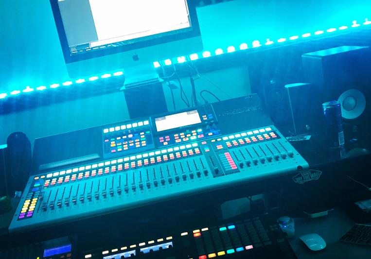 D-Moss (Artist/Producer/Engine on SoundBetter