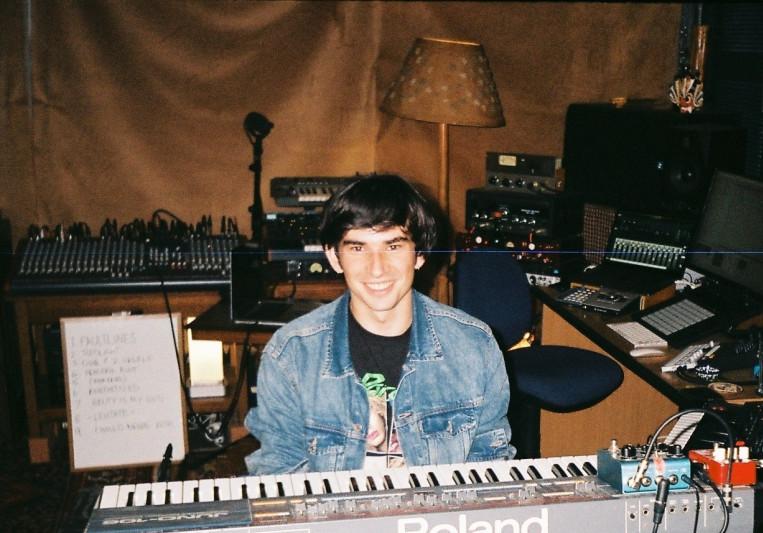 Allan McConnell on SoundBetter