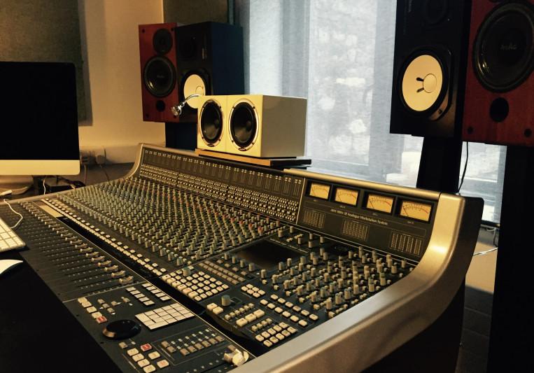 The Production Suite Dublin on SoundBetter