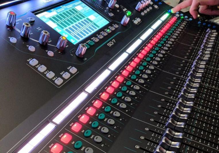 AMMP on SoundBetter