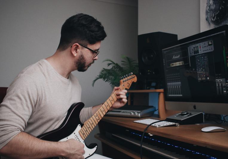 Shaun O'Brien Audio on SoundBetter