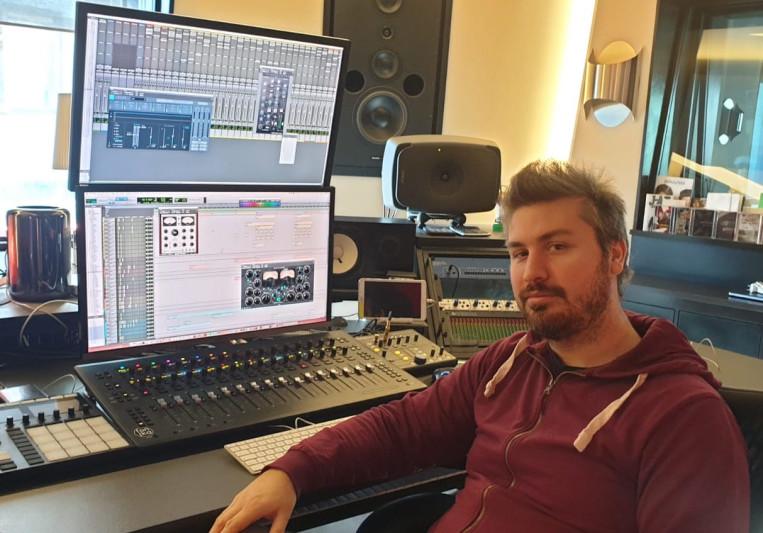 Michael Gario on SoundBetter