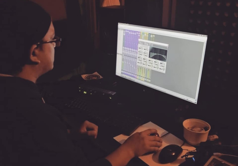 Bryan Fonseca on SoundBetter