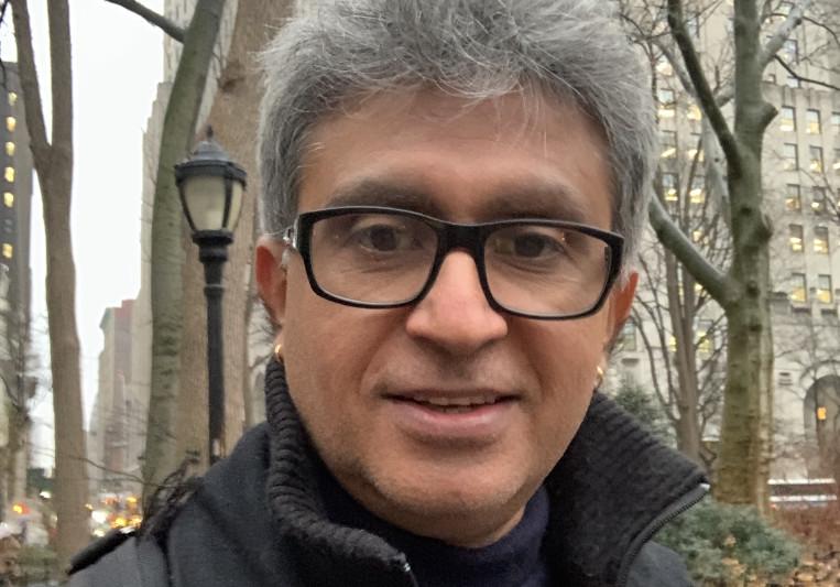 Ashish Manchanda on SoundBetter