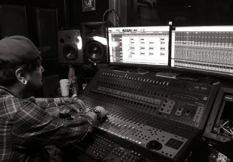Scott Gross on SoundBetter