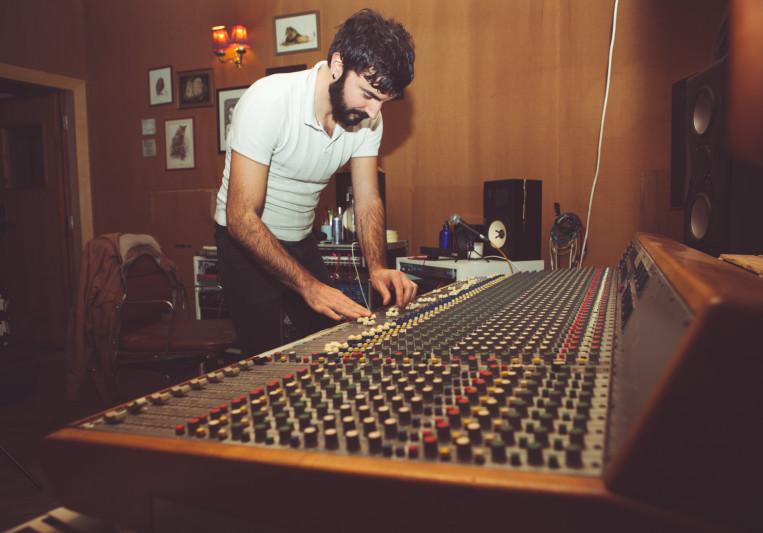 JB PILON on SoundBetter