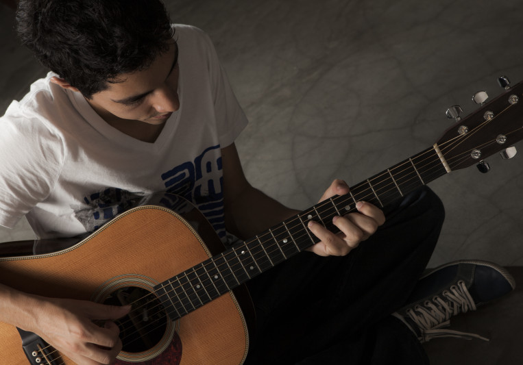 Marco Vasconcellos on SoundBetter