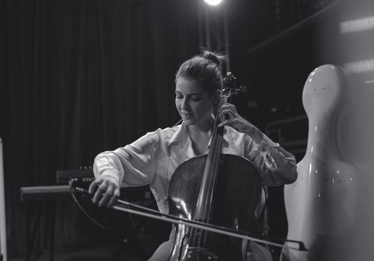 Luisa Babarro on SoundBetter