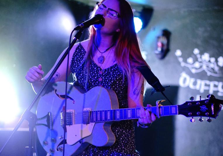 Emily Carr on SoundBetter