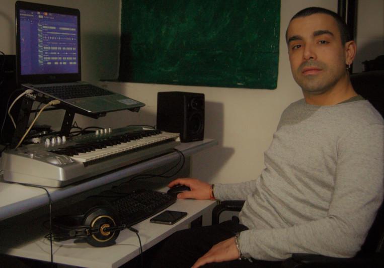 Federico on SoundBetter