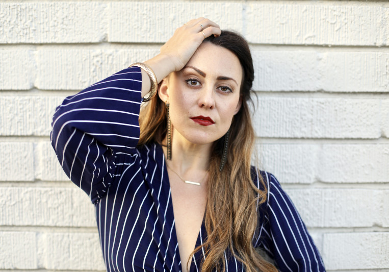 Melanie Taylor on SoundBetter