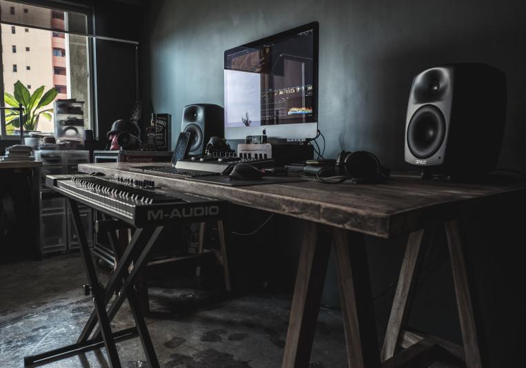 SOUL-AUDIO on SoundBetter
