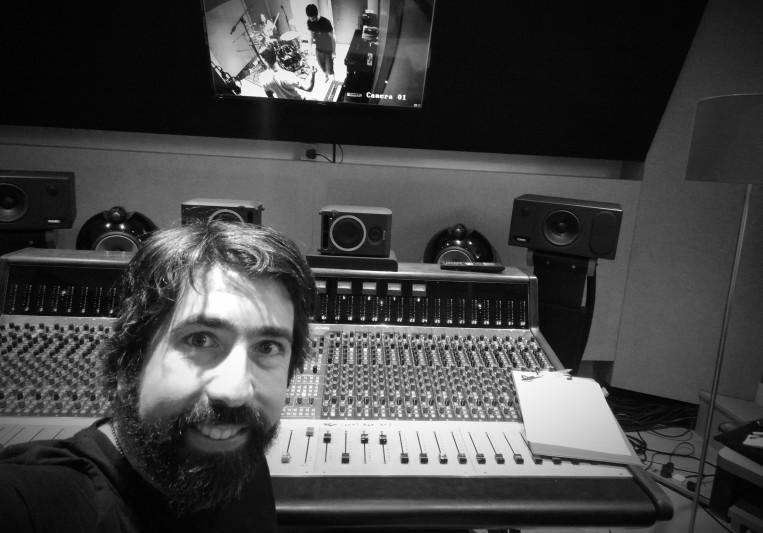 Duarte Carvalho on SoundBetter