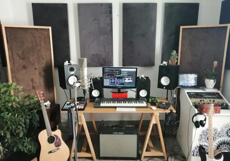 Hicham on SoundBetter