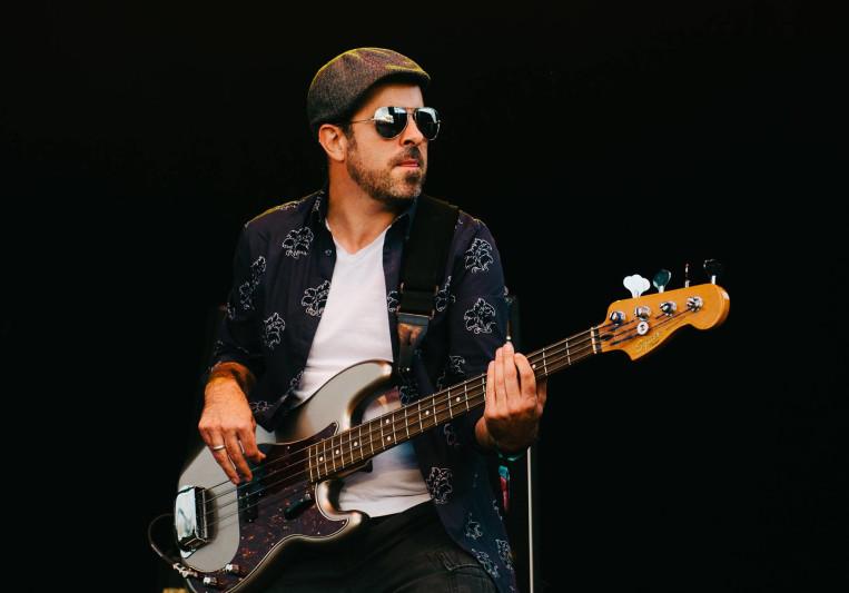 Matt Reid Bass on SoundBetter
