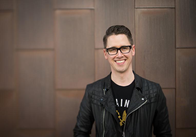 Kyle Stevens on SoundBetter