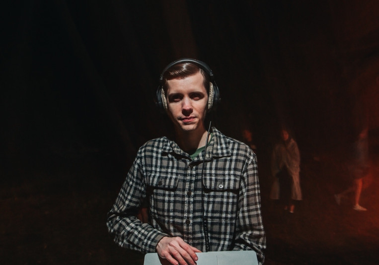 Oleg Sotnikov on SoundBetter