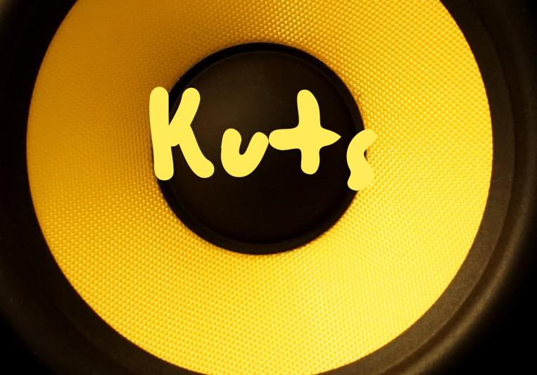 Kuts on SoundBetter
