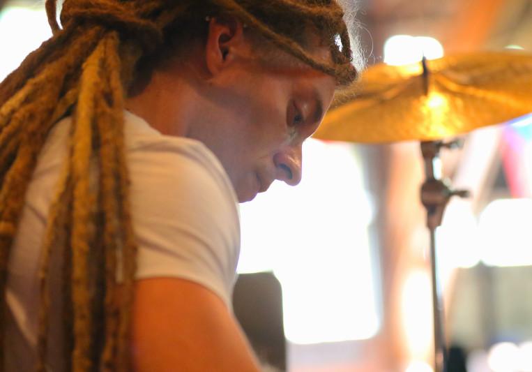 Cam Reeves on SoundBetter
