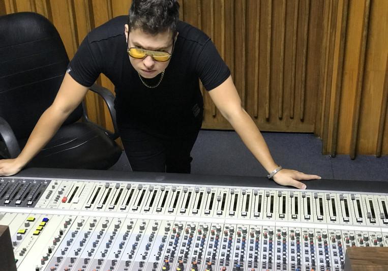 Richi Prod on SoundBetter