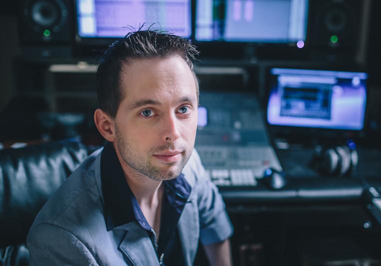 Chris McIntyre on SoundBetter
