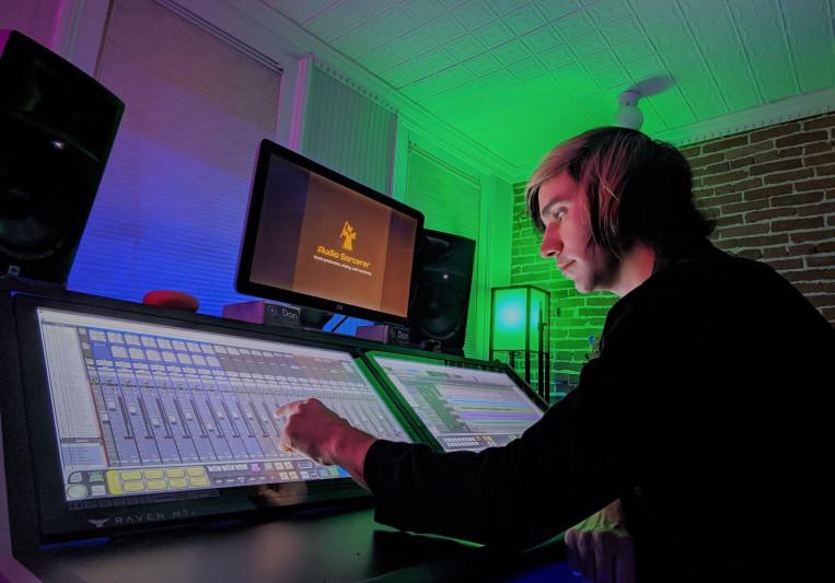 Audio Sorcerer on SoundBetter
