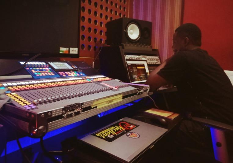 Soundbreed Studio on SoundBetter