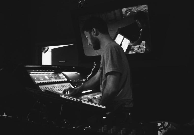Ulaş on SoundBetter