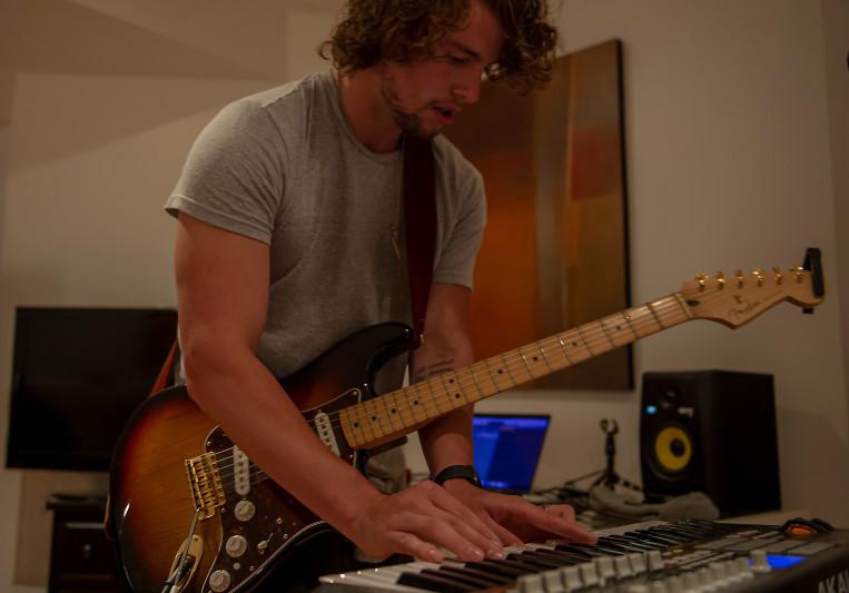 Adam Mullett on SoundBetter