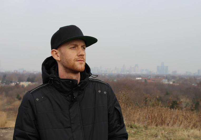 Michael Hargreaves on SoundBetter