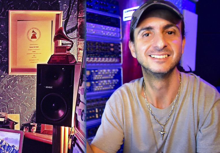 Enrico De Paoli on SoundBetter