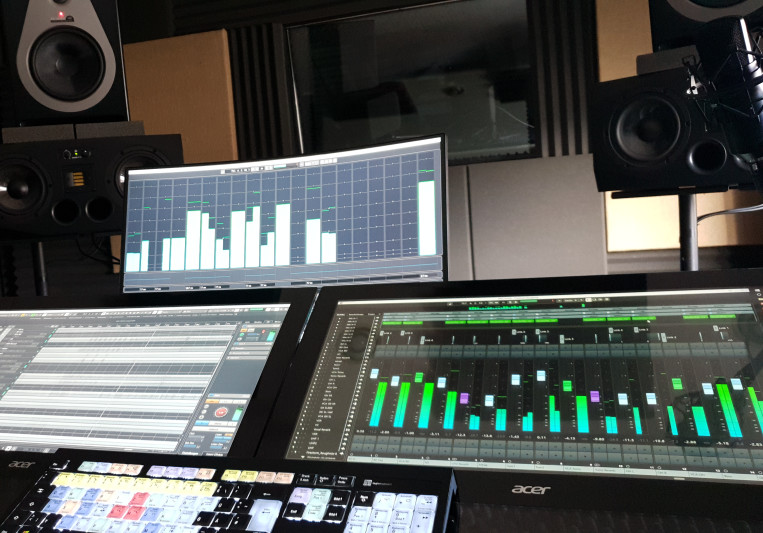 Interaural Audio on SoundBetter
