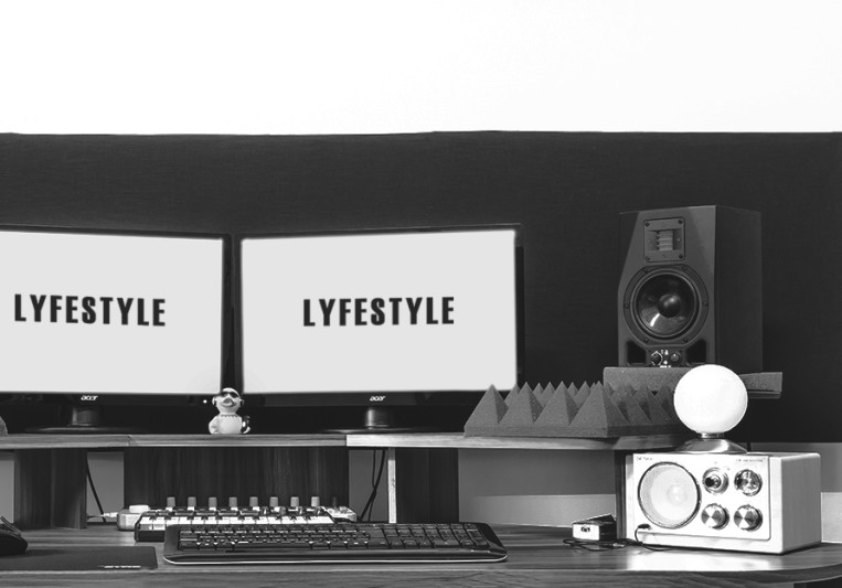 LYFESTYLE STUDIO on SoundBetter