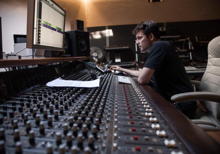 Yaroslav Rybakov on SoundBetter