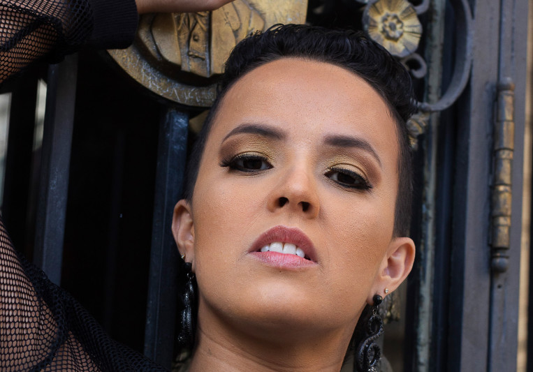 Mara Perpétua on SoundBetter
