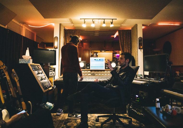 Dean Woodson on SoundBetter