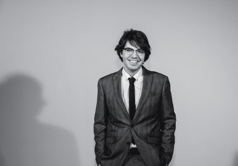 Luca Severino // Howe on SoundBetter