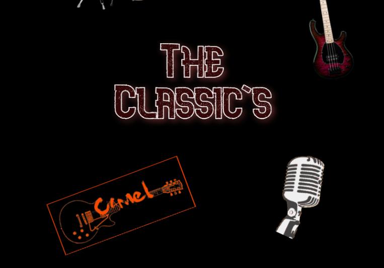 The Classic's on SoundBetter