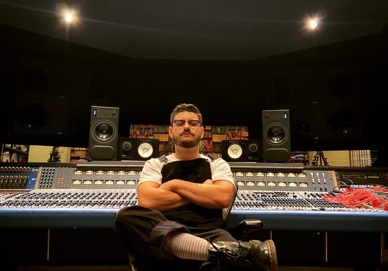 Daniel Brooks on SoundBetter