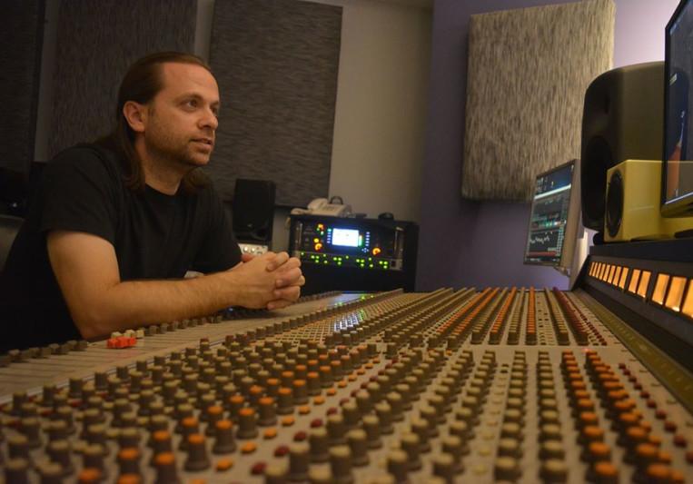 Petros Petropoulos on SoundBetter