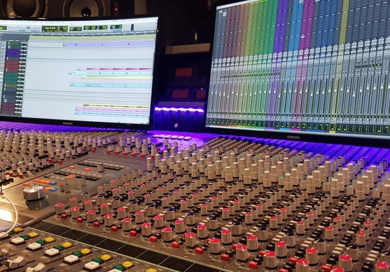 Aidan McDonald on SoundBetter