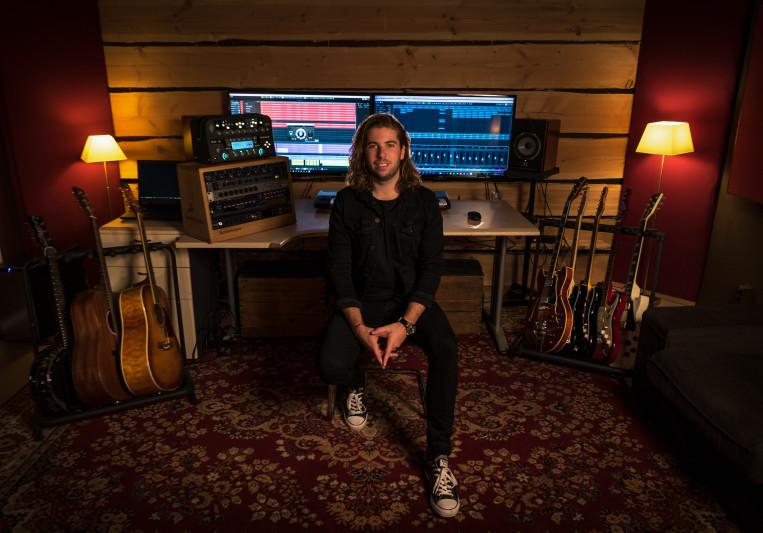Nick Jongejan Music on SoundBetter