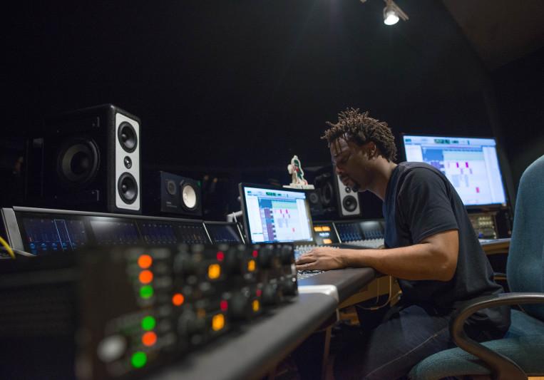 I2 Audio on SoundBetter
