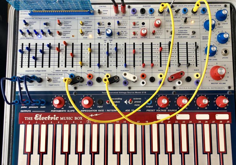 Augustus Green on SoundBetter