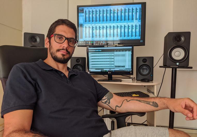 João Spinelli on SoundBetter